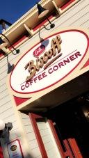 Biscoff Coffee Shop