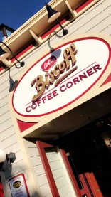 Biscoff Coffee Shop