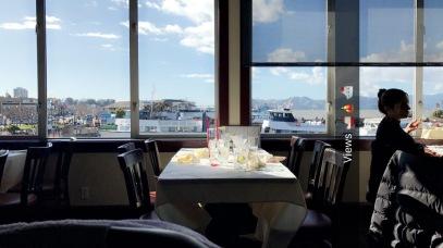 Fog Harbor Restaurant